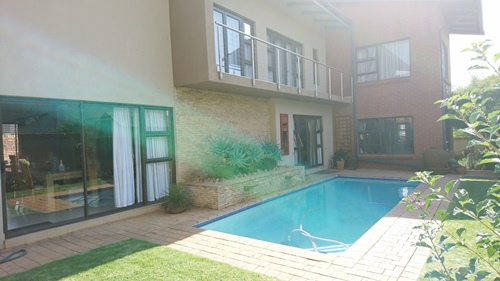 4 Bedroom House for sale in Olympus ENT0079759 : photo#11