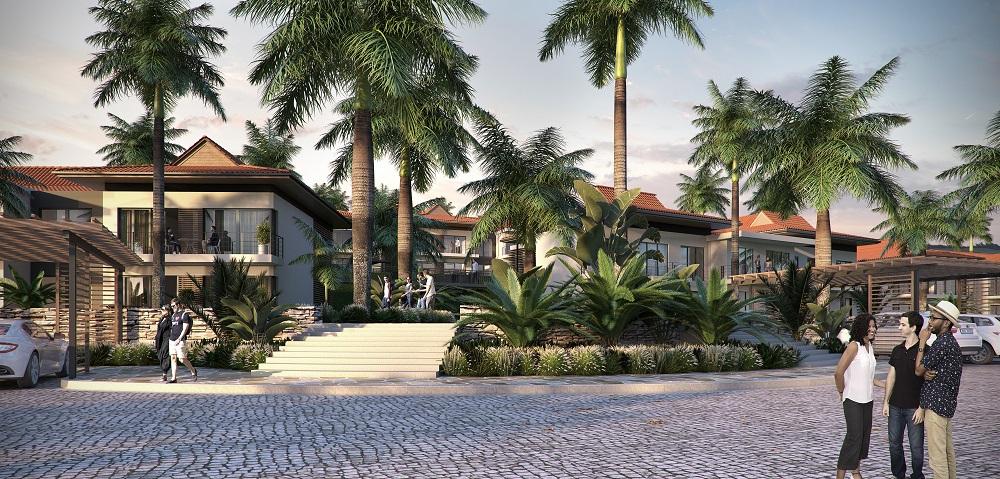 1 BedroomApartment For Sale In Zimbali Coastal Resort & Estate