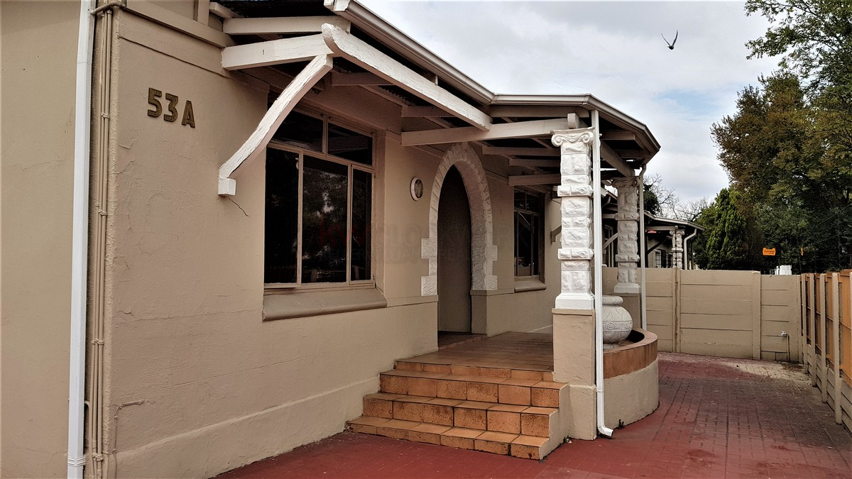 3 BedroomHouse For Sale In Alberton North