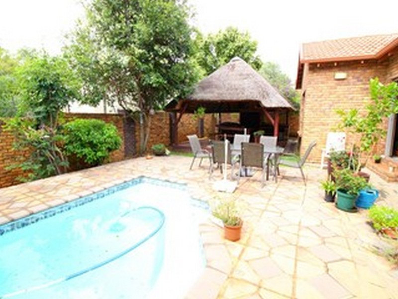 3 Bedroom Townhouse for sale in Kyalami Hills ENT0029715 : photo#11