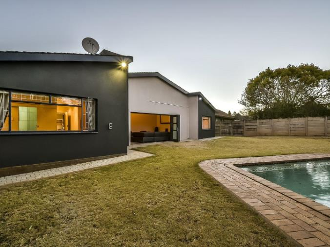 4 Bedroom House for sale in Randhart ENT0074524 : photo#17