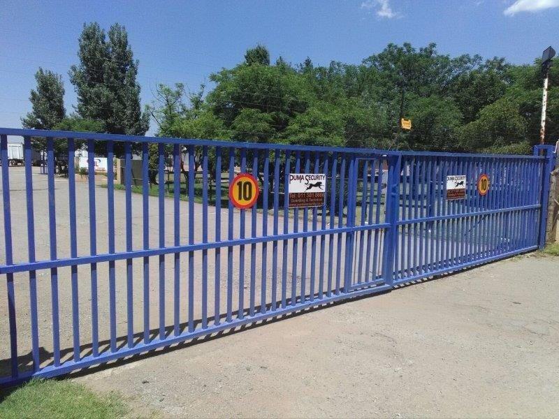 Property suitable - Large Logistics Company - Brakpan North